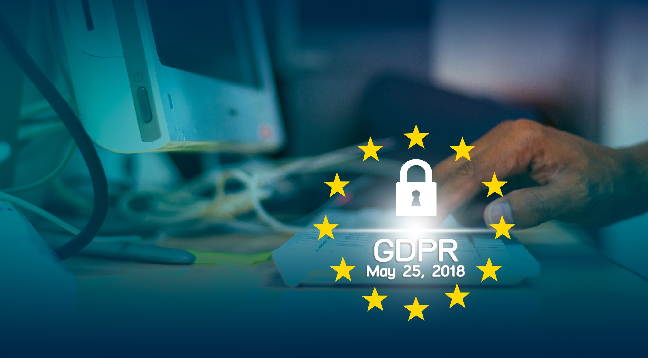 GDPR for Language Services