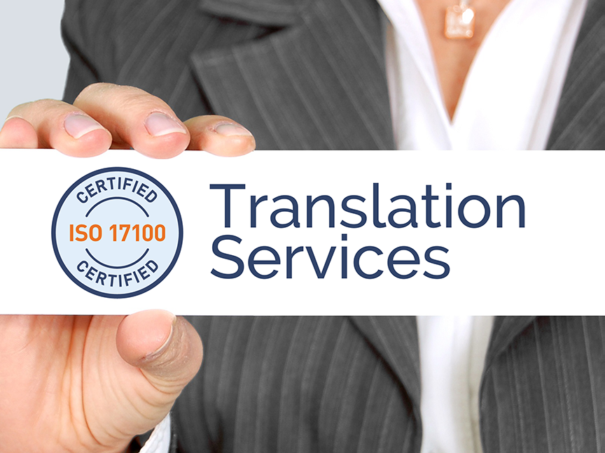Digital Language Services Achieves Brand-New ISO 17100 Certification